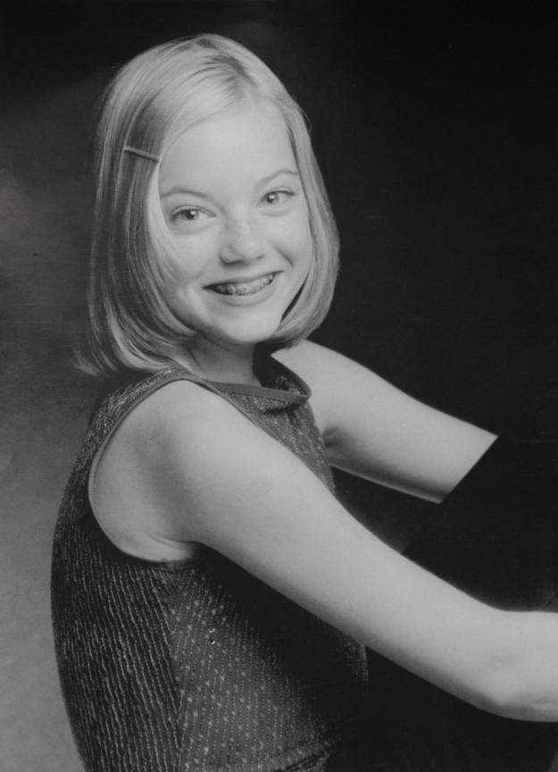 1. Настоящее имя актрисы Эмили Джин Стоун было занято в Гильдии киноактеров США, поэтому она его сме