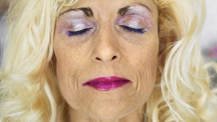 Освежаемся к весне: 10 ошибок в макияже, которые противопоказаны за40»