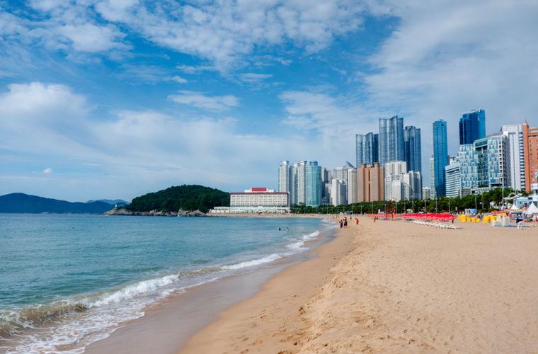 Отдыхая летом на корейских пляжах (сезон длится с середины июля и до конца августа), имейте в виду,