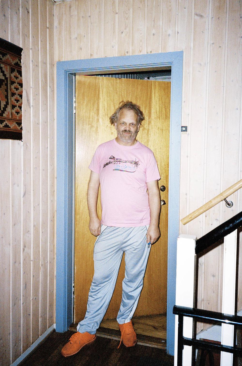 «Мания»: странные коллекции и их владельцы в фотопроекте норвежского фотографа