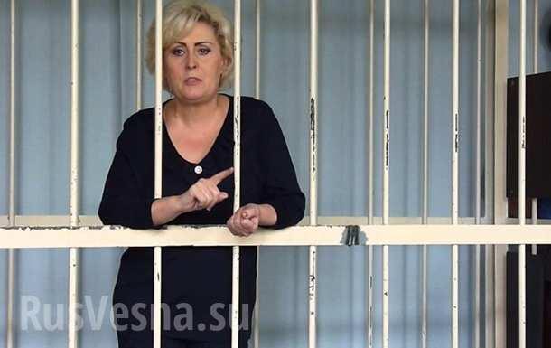 Штепа сообщила, что Стрелкова финансировали Яценюк иТурчинов