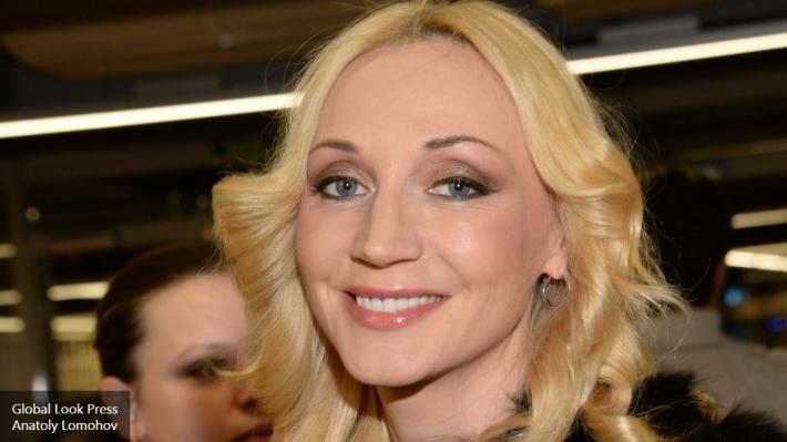 Российской певице KristinaSi запретили въезд вУкраину натри года