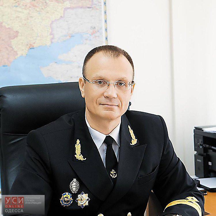 Заместитель директора ОПЗ Щуриков освобожден из-под домашнего ареста