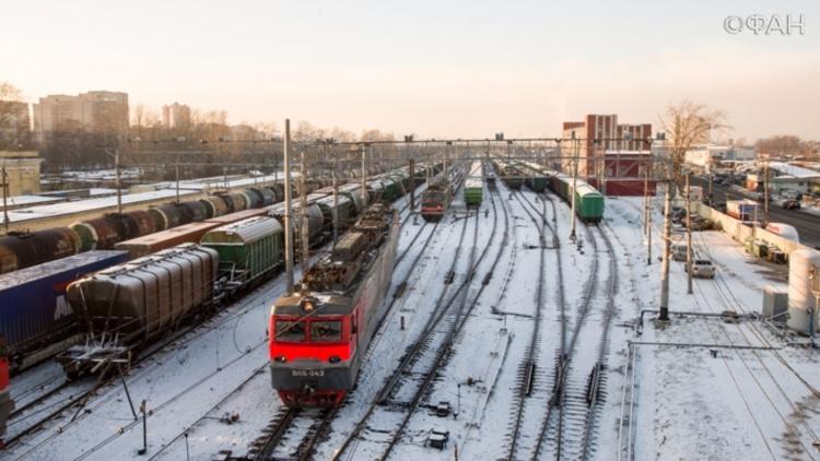 НаСавеловском направлении МЖД частично восстановили движение поездов