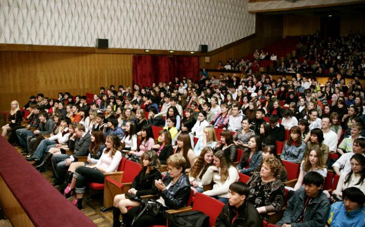 Студенты столицы смогут бесплатно посещать постановки как минимум 10 столичных театров