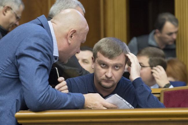 Минюст на 70 процентов сформировал обновленные подразделения пенитенциарной службы,— Петренко