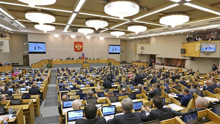 В государственной думе собираются предложить президенту признать референдумы онезависимости ДНР иЛНР