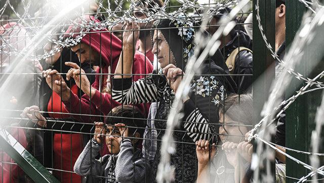 Венгрия планирует построить 2-ой забор отмигрантов наюжной границе