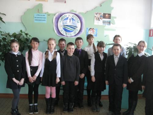 Отчет о проведении Акции Корабль детства в МОУ Первомайская СОШ №2