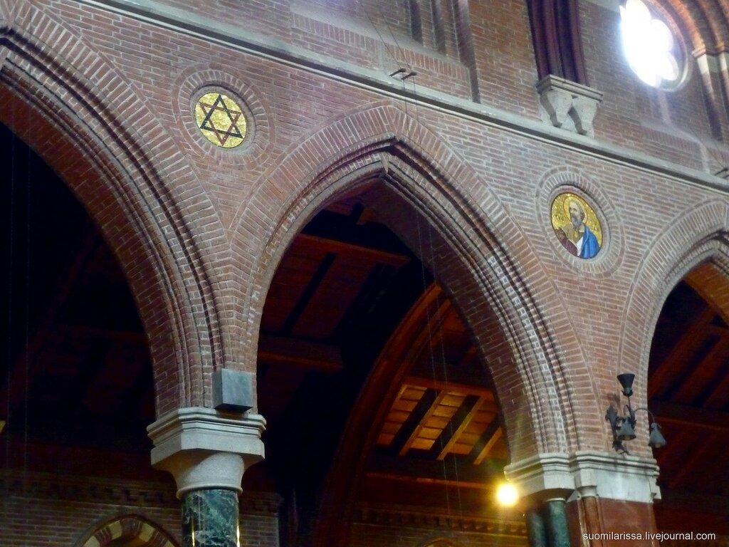 Chiesa All Saints  (10).JPG