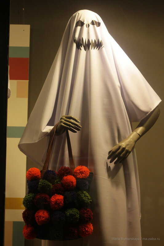 Новая модная коллекция от Benetton, Саратов,
