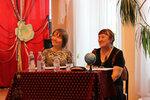 Воспитанники Образовательного центра приняли участие в традиционной литературно-музыкальной гостиной, посвященной празднику Пасхи