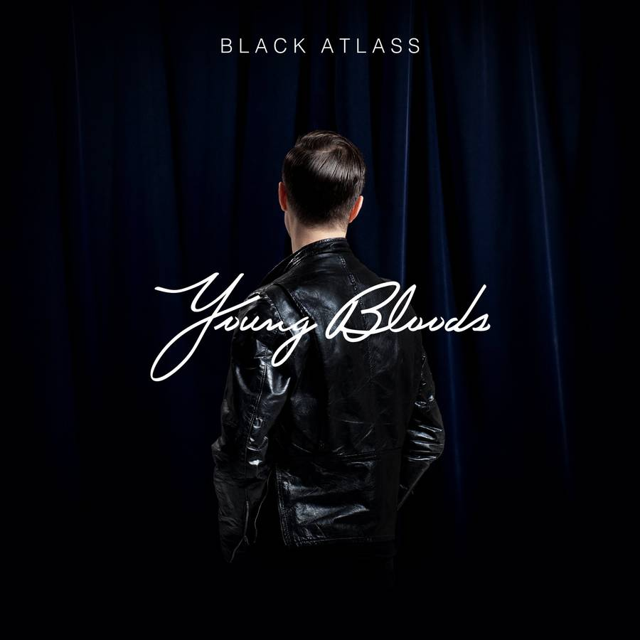 Black Atlass - Young Bloods