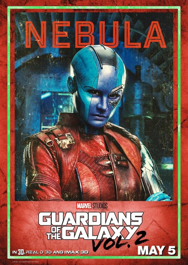 What Guardians of the Galaxy does have in spades is charm and chemistry. It might be resting on its