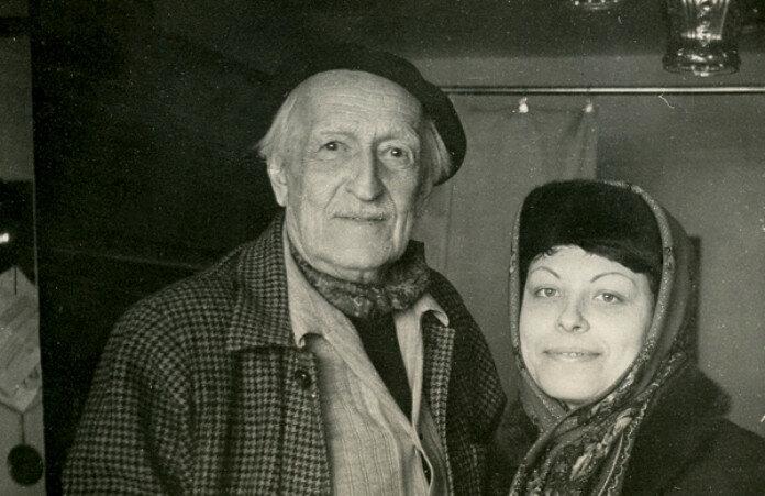 Леонид и Ирина