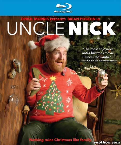 Дядюшка Николас / Дядя Ник / Uncle Nick (2015/BDRip/HDRip)