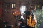 28. Крещенский сочельник на родине монахини Мисаилы