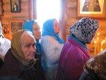 25. Престольный праздник в храме иконы Божией Матери «Всех скорбящих Радость»