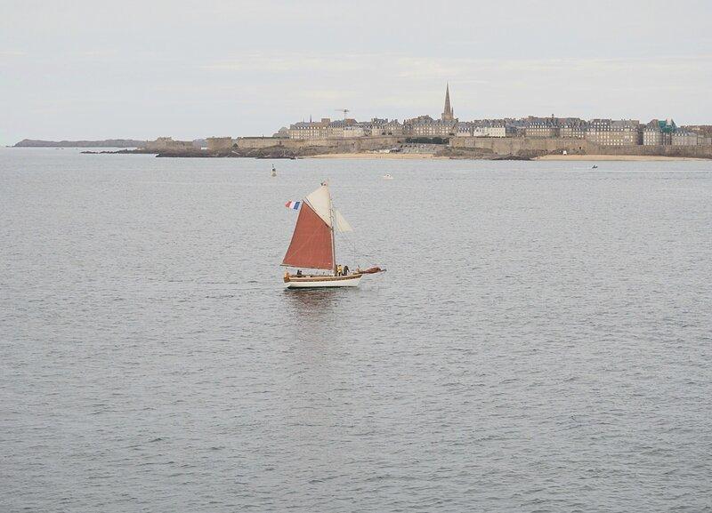 Сен-Мало, Франция (Saint-Malo, France)