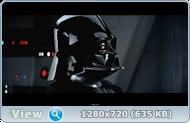 Звездные войны: Эпизод 5 - Империя наносит ответный удар / Star Wars: Episode V - The Empire Strikes Back (1980) BDRip