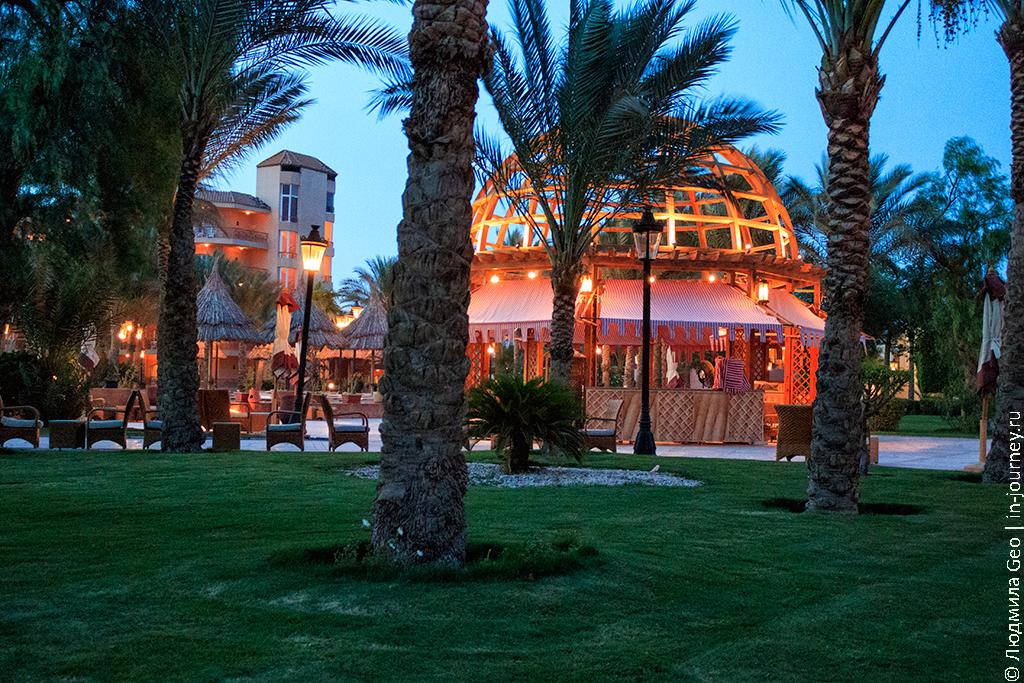 Siva отель