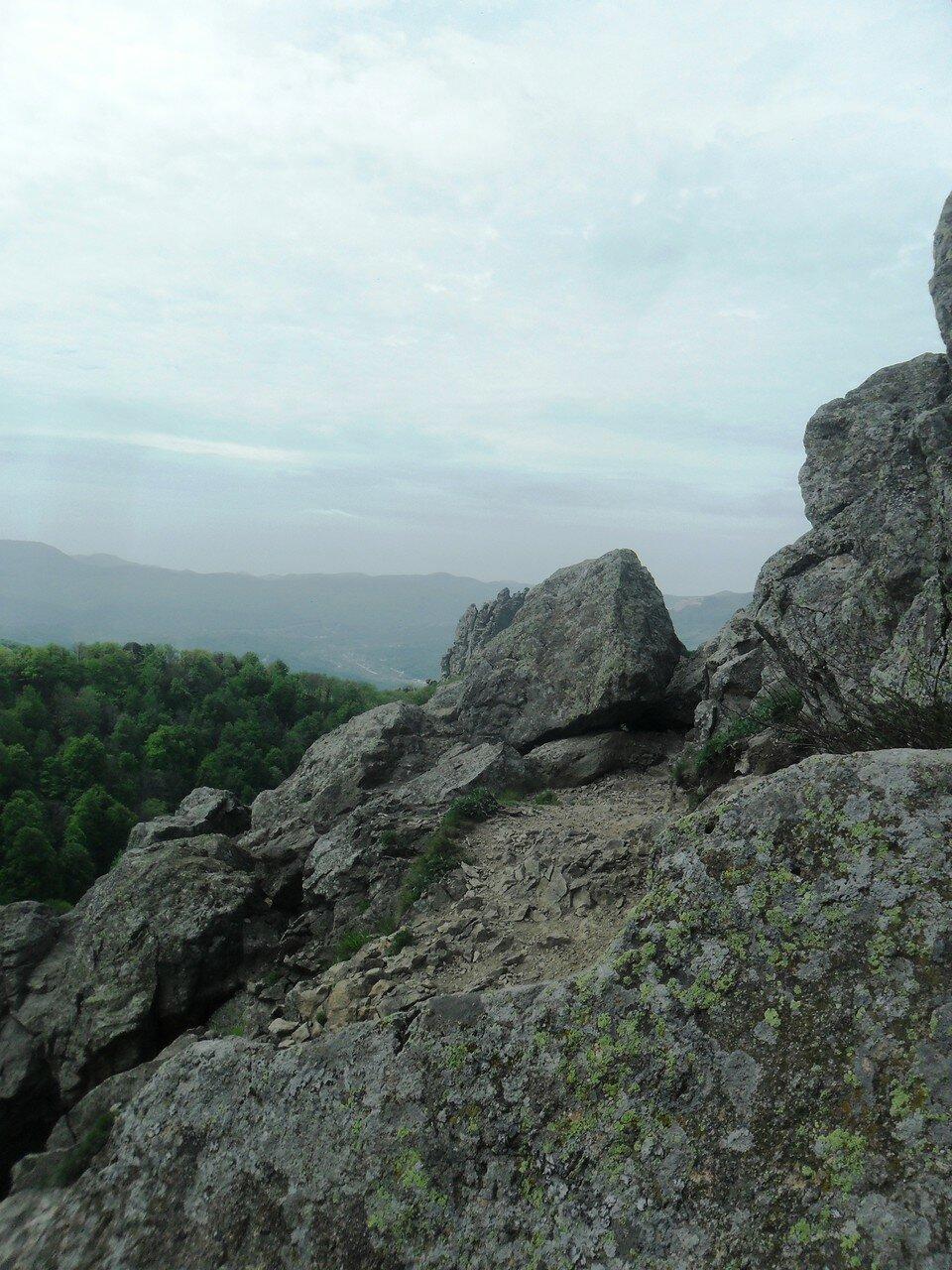 Скалы, небо, даль ... SAM_6778.JPG