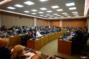Законодательное Собрание Приморья.JPG
