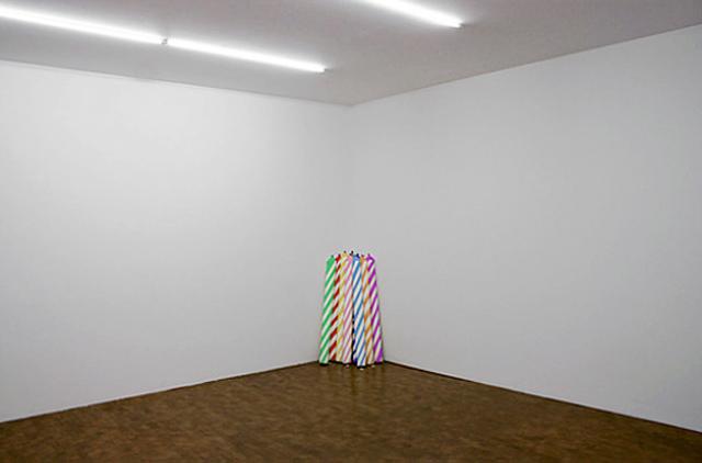 "Philippe Parreno, ""Candles"" (from ""Interior Cartoons""), 2007 © Philippe Parreno"
