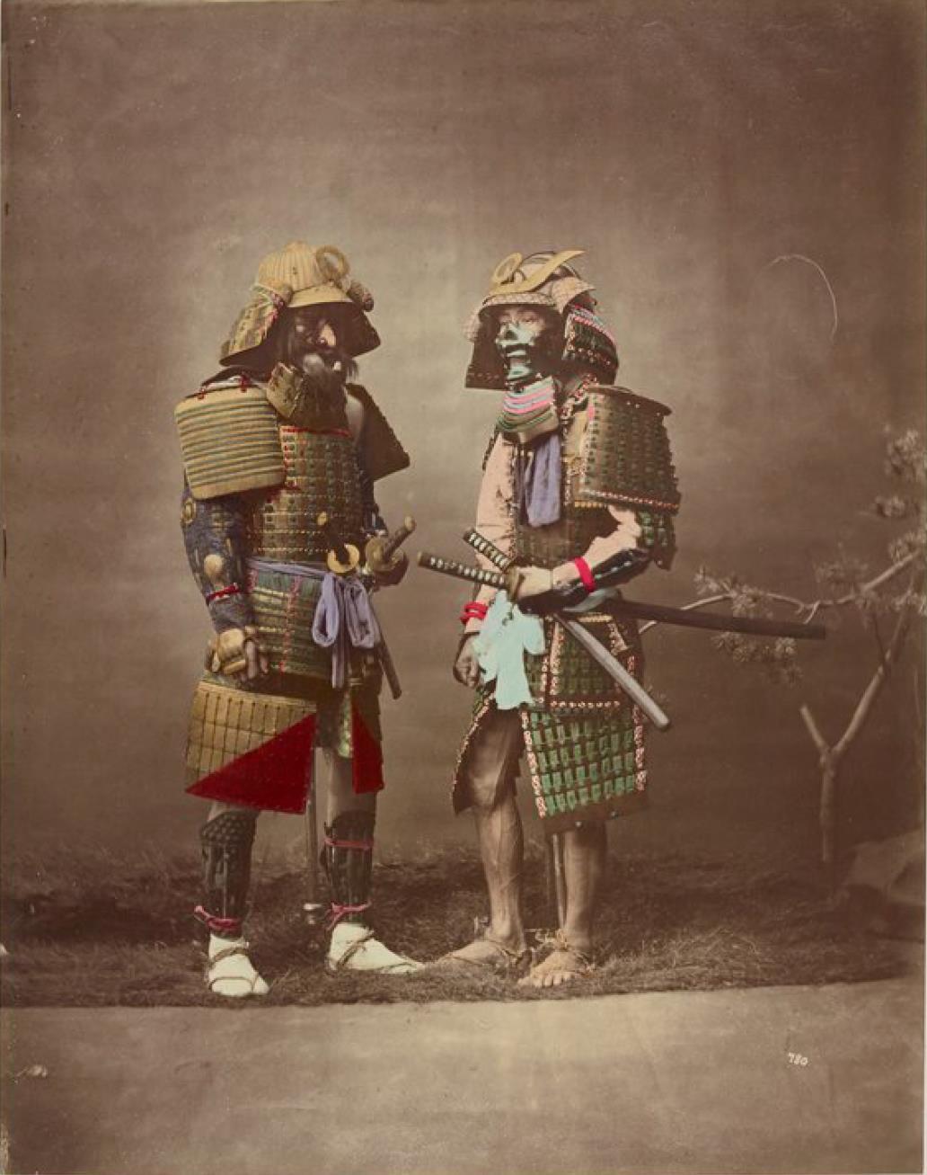 Традиционная броня