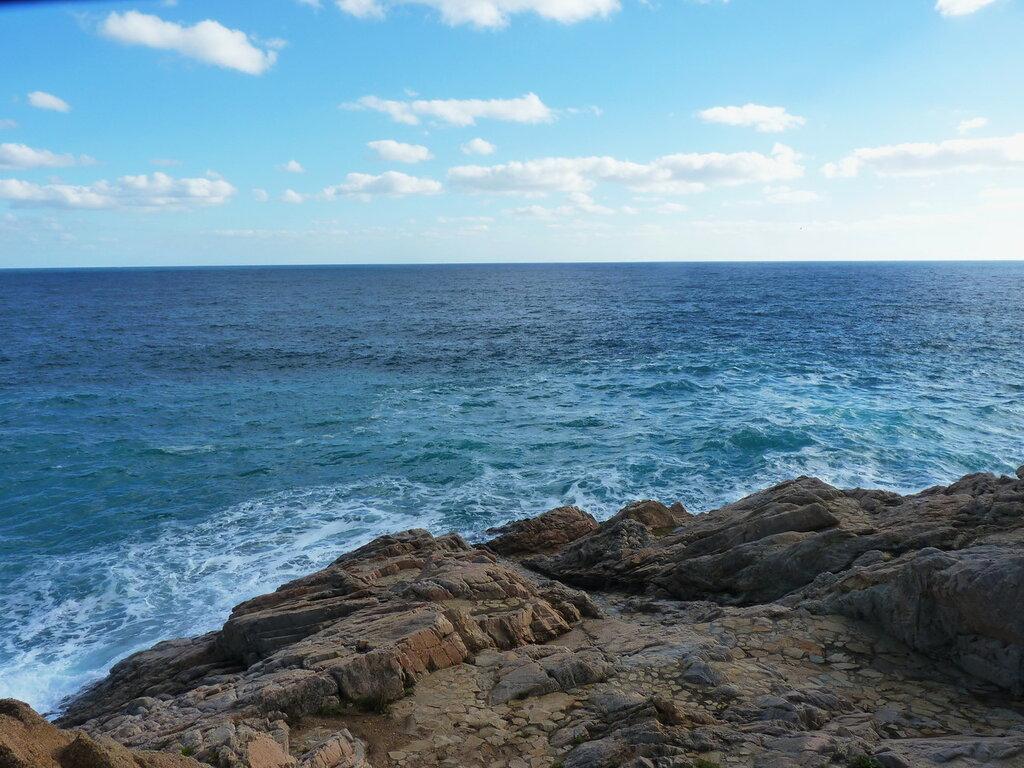 волны морские, нам тайну откройте,чем так волнует ваш пенистый бег?