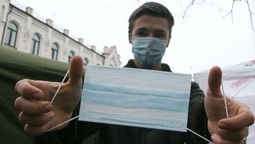 Первый случай смерти от гриппа зафиксирован на Украине