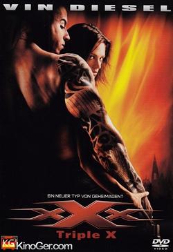 xXx - Triple X (2002)