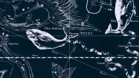 гороскоп 2017 Рыбы