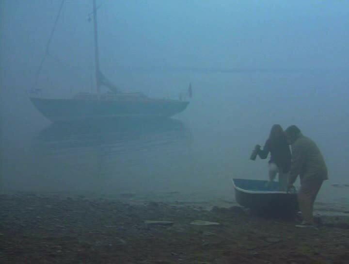 Тёмная гавань