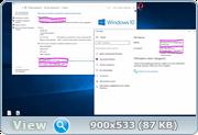 Windows 10 Pro Registered Trademark v1607 14393.447 update 21.11.16[Ru/En x64] v1607 14393.447 [Ru/En]