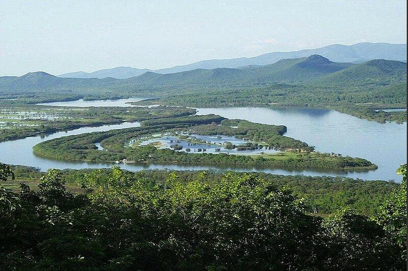 фото даманский остров