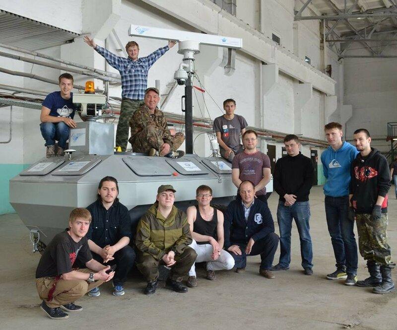 Вездеход на Сахалине-09.jpg