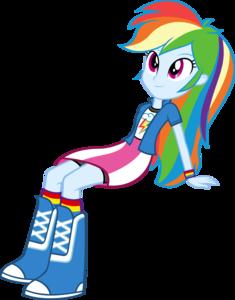 My Little Pony, Пинки Пай