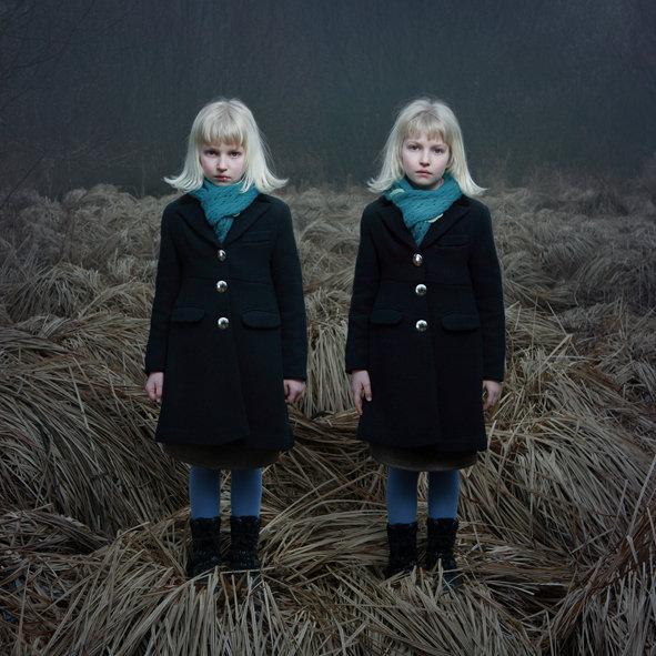 Tereza Vlčková — Two (11 фото)
