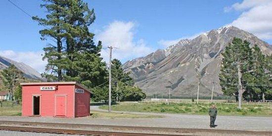 Bonanza, штат Юта, США Bonanza находится в районе плато Колорадо, где происходит добыча нефти из сла