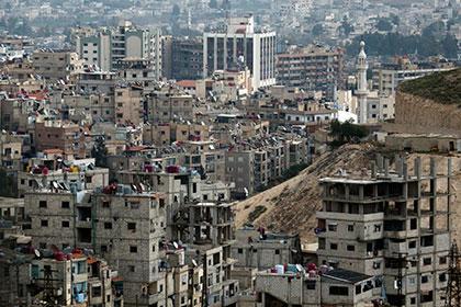 Власти Сирии должны защищать дипмиссии отповреждений— Совбез ООН