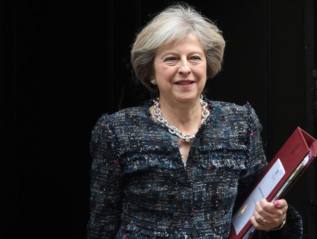 Руководитель Банка Британии планирует остаться напосту доокончания процесса Brexit