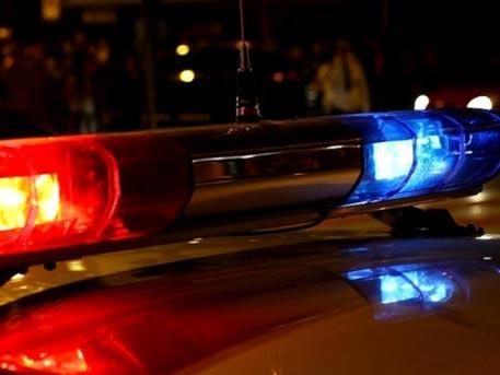 Машина влетела вавтомобиль скорой помощи вцентре столицы
