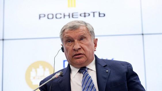 «Роснефть» купит 30% в контракте концессии и15% воператоре блока Шорук