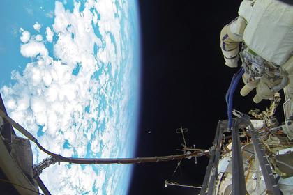 НаМКС испытают «щупальце» робота— ассистента космонавтов