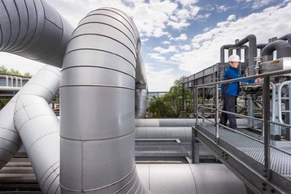 «Газпром» собирается продать свою долю вгерманской сети газопроводов Gascade
