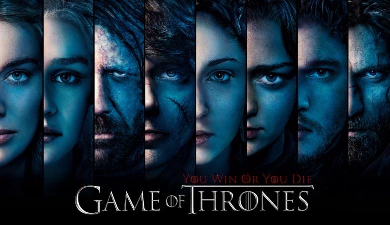 Первая серия седьмого сезона «Игры престолов» выйдет летом