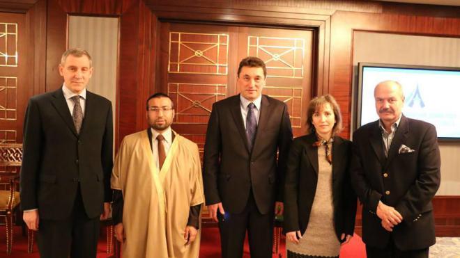 Вгосударстве Украина создадут арабский банк