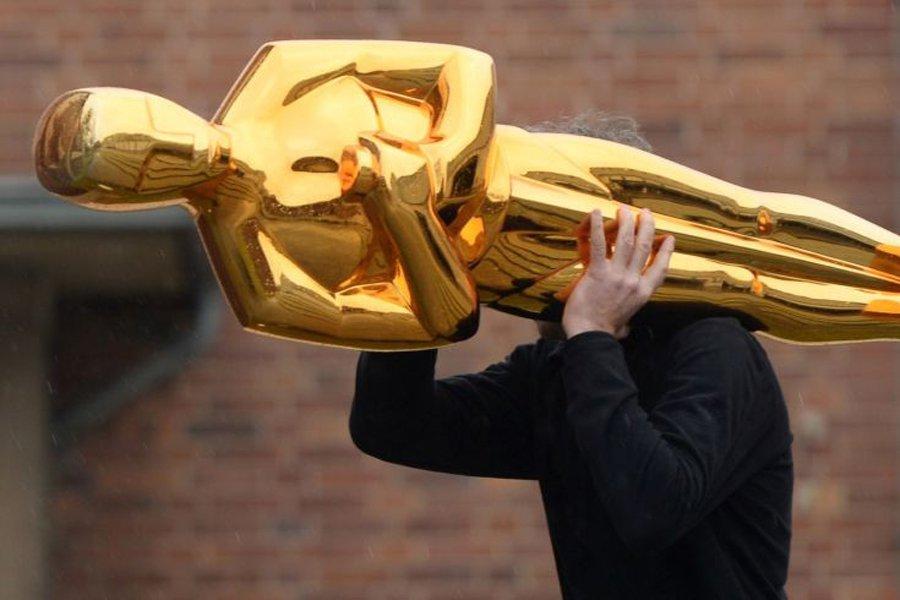 Ученые вывели формулу победы для получения премии «Оскар»