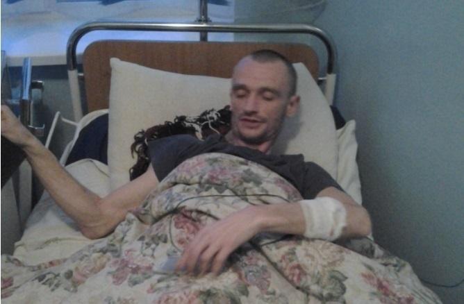 Суд признал напавшего наПашинского пострадавшим отрук народного депутата
